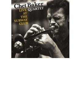 Live At The Subway Club