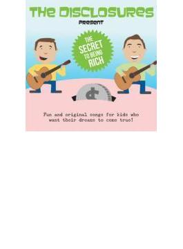 Secret To Being Rich