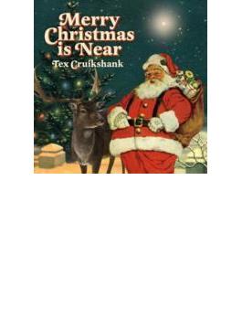 Merry Christmas Is Near