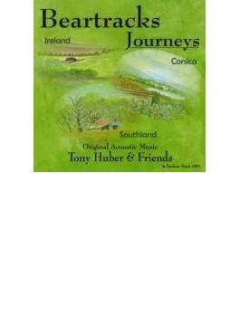 Beartracks: Journeys
