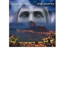 Eyes Above Rio