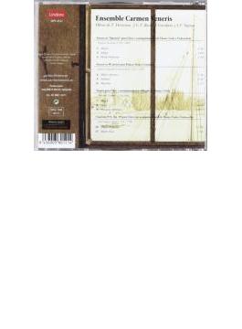Flores De Musica-collected By Friar Antonio Martin Y Coll's: Andres Cea(Org)