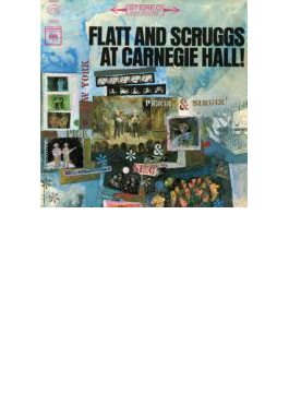 At Carnegie Hall: Complete Concert