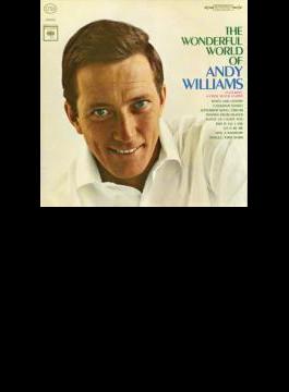 Wonderful World Of Andy Williams