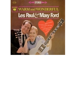 Les Paul & Mary Ford : Warm and Wonderful