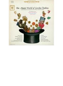 Magic World Of Gordon Jenkins