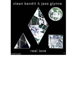Real Love (2tracks)