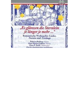 Es Glaenzen Die Sternlein-romantic Christmas Songs: Pachl / Pianopianissimo-musiktheaters Cho