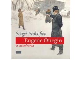 Eugene Onegin: Petrdik / Teplice North Czech Po Mikeska Herzinova Hrachovinova