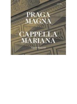 Praga Magna-renaissance Polyphony: Semerad / Capella Mariana