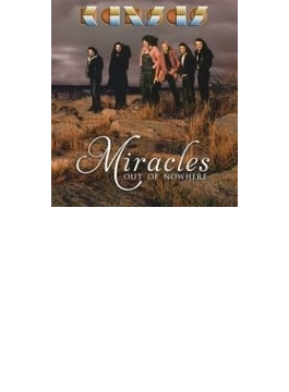 Miracles Out Of Nowhere (+DVD)