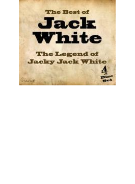 Best Of Jack White