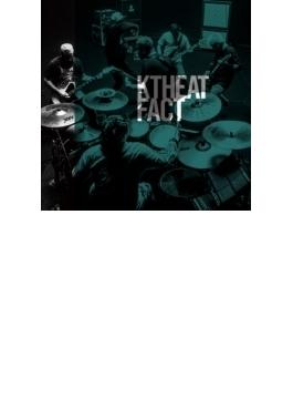 KTHEAT (+DVD)【初回限定盤】