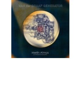 Merlin Atmos: Live Performances 2013 (Digi)