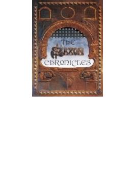 Saxon Chronicles (+cd)