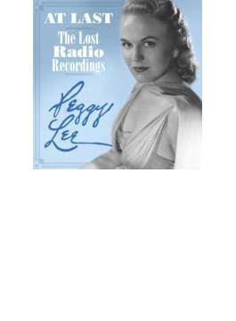 At Last: The Lost Radio Recordings (2CD)
