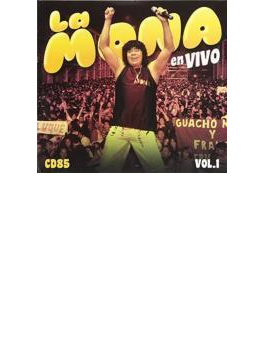 Cd85 Vol.1 En Vivo