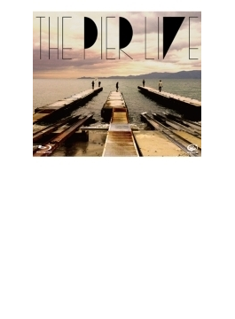 THE PIER LIVE (Blu-ray)