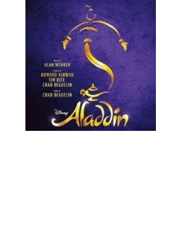 Aladdin Original Broadway Cast Recording
