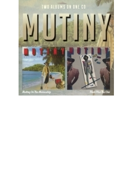 Mutiny On The Mamaship / Funk Plus The One (Dled)