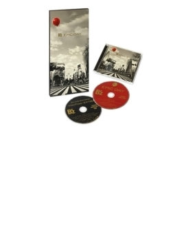 EPIC DAY (CD+DVD)【初回限定盤:ロングボックス仕様】