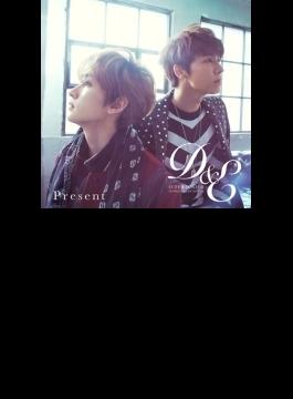 Present (Mini ALBUM) (CD only)