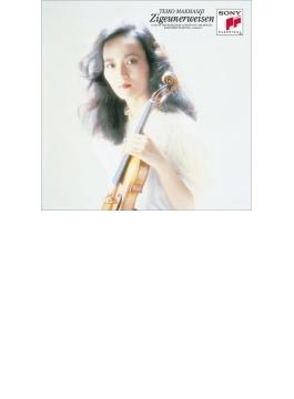ツィゴイネルワイゼン~ヴァイオリン名曲集 前橋汀子、小泉和裕&東京都響