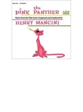 Pink Panther-henry Mancini (Hyb)