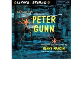 Peter Gunn-henry Mancini (Hyb)