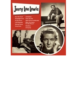 Jerry Lee Lewis (Pps)