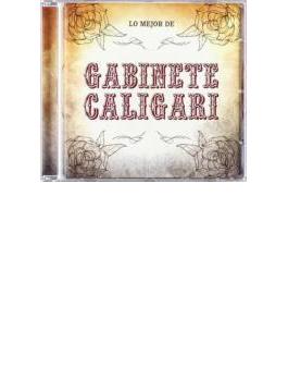 Lo Mejor De Gabinette Caligari