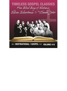 Timeless Gospel Classics Vol.4-6 (Rmt)