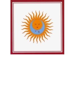 Larks Tongues In Aspic: 太陽と戦慄 (17cm紙ジャケット)(プラチナshm)