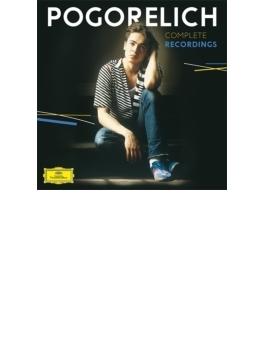 イーヴォ・ポゴレリチ/DG録音全集(14CD)