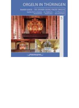 Orgeln In Thuringen: Rainer Goede