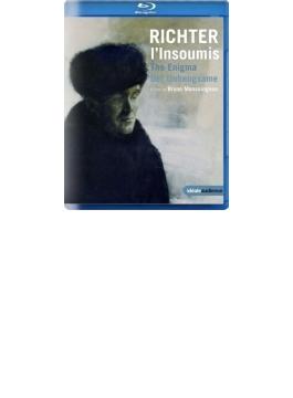 ドキュメンタリー『スヴィヤトスラフ・リヒテル エニグマ~甦るロシアの巨匠』 モンサンジョン監督(日本語字幕付)