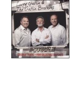 Snapshot: Larry Gatlin & The Gatlin Brothers (Digi)