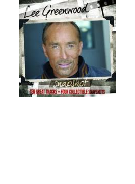 Snapshot: Lee Greenwood (Digi)