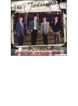 Snapshot: The Jordanaires (Digi)