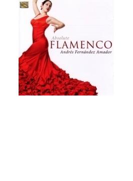 Absolute Flamenco