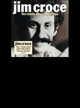 Complete Studio Recordings (8CD)