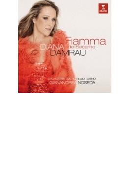 Fiamma Del Belcanto: Damrau(S) Noseda / Teatro Regio Torino