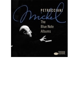 Blue Note Albums (9CD)