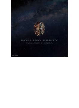 ROLLING PARTY -完全盤-