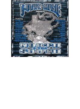 North 2 Tha South