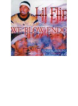 We Blow Endo 6