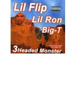 3 Headed Monster 8