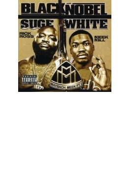 Black & Noble / Suge White