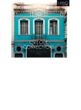Morten Gunnar Larsen: Creole Connections