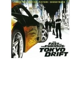 Fast And The Furious: Tokyo Drift (Ltd)
